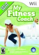Go to record My fitness coach