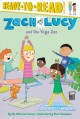Go to record Zach and Lucy and the yoga zoo