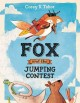 Go to record Fox and the jumping contest