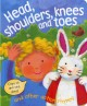Go to record Head, shoulders, knees and toes and other action rhymes : ...