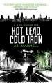 Go to record Hot lead, cold iron : a Mick Oberon job