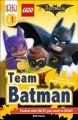 Go to record Team Batman