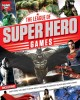 Go to record The league of super hero games : the greatest super hero g...