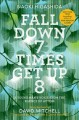 Go to record Fall down 7 times, get up 8 : a young man's voice from the...