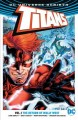 Go to record Titans. Volume 1, The return of Wally West
