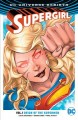 Go to record Supergirl. Volume 1, Reign of the cyborg supermen