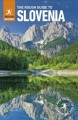 Go to record The Rough guide to Slovenia.