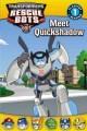 Go to record Meet Quickshadow