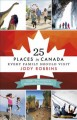 Go to record 25 places in Canada every family should visit