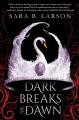 Go to record Dark breaks the dawn