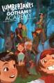 Go to record Lumberjanes/Gotham Academy