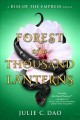 Go to record Forest of a thousand lanterns