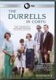Go to record The Durrells in Corfu. The complete second season