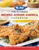 Go to record The ultimate recipes across America cookbook.