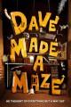 Go to record Dave made a maze