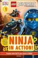 Go to record Ninja in action!