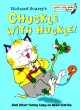 Go to record Richard Scarry's Chuckle with Huckle! : and other funny ea...