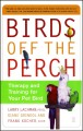 Go to record Birds off the perch : therapy and training for your pet bird