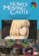 Go to record Howl's moving castle. 2