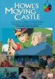 Go to record Howl's moving castle. 3