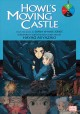 Go to record Howl's moving castle. 4