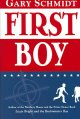 Go to record First boy