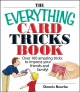 Go to record The everything card tricks book : over 100 amazing tricks ...
