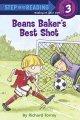 Go to record Beans Baker's best shot