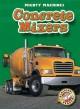 Go to record Concrete mixers