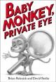 Go to record Baby Monkey, private eye