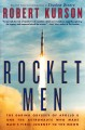 Go to record Rocket men the daring odyssey of Apollo 8 and the astronau...