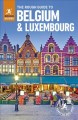 Go to record The Rough guide to Belgium & Luxembourg
