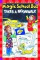 Go to record The magic school bus takes a moonwalk