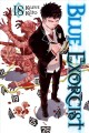 Go to record Blue exorcist. 18
