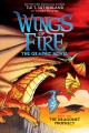 Go to record Wings of fire : the graphic novel. Book one, The dragonet ...