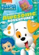 Go to record Bubble guppies. Bubble Puppy's awesome adventures
