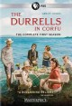 Go to record The Durrells in Corfu the complete first season