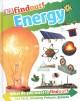 Go to record Energy