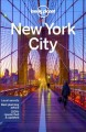 Go to record Lonely Planet. New York City.