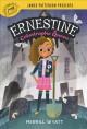 Go to record Ernestine, catastrophe queen