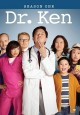 Go to record Dr. Ken. Season one