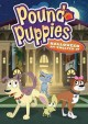 Go to record Pound puppies. Halloween at shelter 17