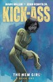 Go to record Kiss-ass. The new girl, Vol. 1