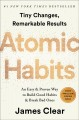 Go to record Atomic habits : tiny changes, remarkable results : an easy...