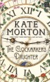 Go to record The clockmaker's daughter a novel