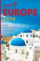 Go to record Let's go. Europe 2019 : the student travel guide.