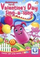 Go to record Bubblegum fairies. Valentines Day party
