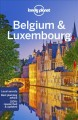 Go to record Lonely Planet Belgium & Luxembourg
