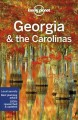 Go to record Lonely Planet Georgia & the Carolinas