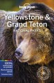 Go to record Lonely Planet Yellowstone & Grand Teton National Parks